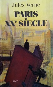 (AUT) Schuiten, François -3- Paris au XXè siècle