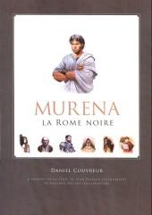 Murena -Cat- Murena - La Rome noire