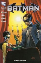 Batman Vol.2 -42- Misa Negra