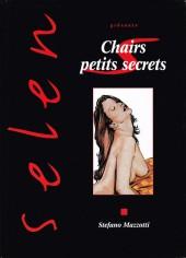 Selen présente... -19- Chairs petits secrets
