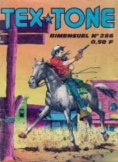 Tex-Tone -286- Bains de boue