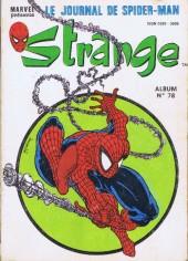 Strange -Rec078- Album N°78 (du n°233 au n°235)