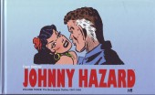 Johnny Hazard (Frank Robbins) -3- Vol 3: The Newspaper Dailies 1947-1949