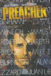 Preacher (1995) -BK05- Book Five