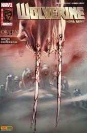 Wolverine (Hors-série) -7- Les origines II