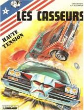 Les casseurs - Al & Brock -1a1979- Haute tension