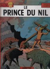 Alix -11b1997- Le prince du Nil