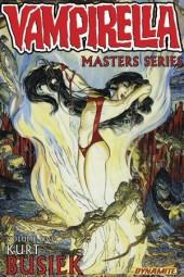 Vampirella Masters Series (2010) -INT05- Volume Five : Kurt Busiek