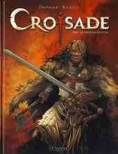 Croisade - Nomade -8- Le dernier souffle