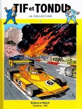 Tif et Tondu - La collection (Hachette)  -30- Échecs et Match