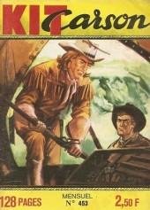 Kit Carson -453- Un dangereux héritage
