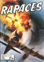 Rapaces (Impéria) -327- Rivalité d'as