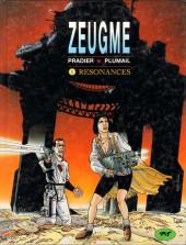 Zeugme -1- Resonances