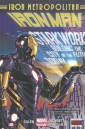 Iron Man (2013) -INT04- Iron Metropolitan