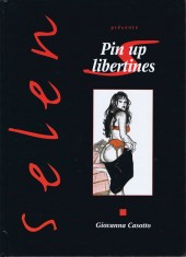 Selen présente... -21- Pin up libertines
