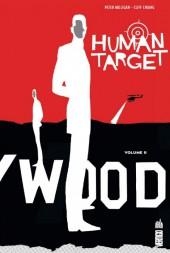 Human Target (Urban comics)