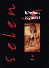 Selen présente... -22- Illusions coquines