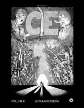 CE -8- Le Paradis perdu