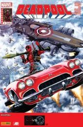 Deadpool (Marvel France 4e série - 2013) -8- Deadpool contre le S.H.I.E.L.D. (1/2)