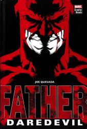 Daredevil (Marvel Graphic Novels) -a- Father