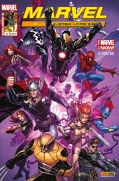 Marvel Universe Hors Série (Panini - 2008) -15- All-New Marvel NOW!