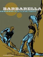 Barbarella - Tome 1TL