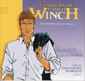 Largo Winch -Cat- L'Univers de Largo Winch