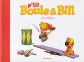 P'tit Boule & Bill -6- Au cirque