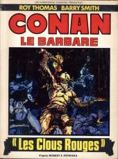 Conan le barbare (Humanoïdes Associés) -1-