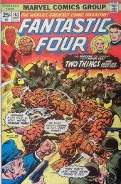 Fantastic Four (1961) -162- The shape of Things to come!