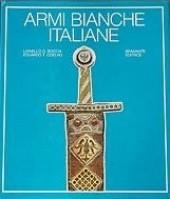 (AUT) Coelho (en italien) -2- Armi Bianche Italiane
