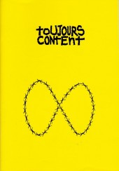 Toujours content - Tome 6