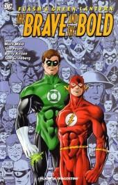 Liga de la Justicia de América: Números Únicos - Flash / Green Lantern: The Brave and The Bold