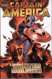 Captain America (2005) -INT01- Winter Soldier, Volume 1
