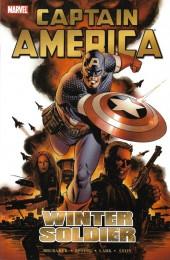 Captain America (2005) -INT01- Winter Soldier, Volume 1