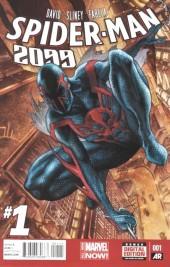 Spider-Man 2099 (2014) -1- Issue 1