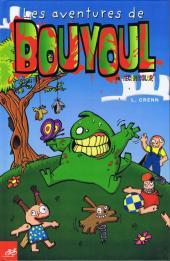 Bouyoul (Les aventures de) -1- Bouyoul en Technicolor©