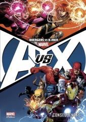 Avengers vs X-Men -INT2- Avengers vs X-Men : Conséquences