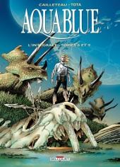 Aquablue -INT3a- L'Intégrale - Tomes 8 et 9