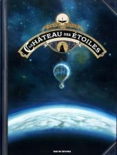Le château des étoiles -INT1TL- 1869 : La Conquête de l'espace - Volume I