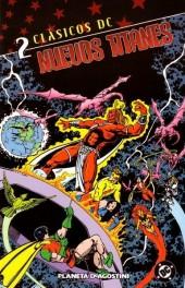 Clásicos DC: Nuevos Titanes -2- Clásicos DC: Nuevos Titanes Nº 02