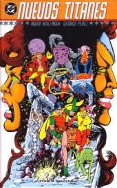 Clásicos DC: Nuevos Titanes -INT02- Clásicos DC: Nuevos Titanes (edición de lujo) nº 02