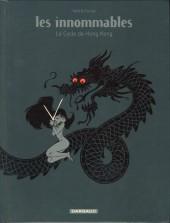 Les innommables (Intégrales) -INT1- Le Cycle de Hong Kong