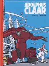 Adolphus Claar - Tome TL