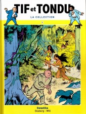 Tif et Tondu - La collection (Hachette)  -31- Swastika