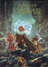 Les fables de l'Humpur -2- Muryd