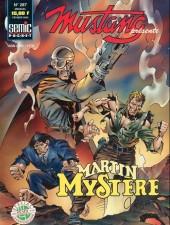 Mustang (Semic) -287- Martin mystère : les hommes en noir