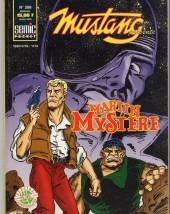 Mustang (Semic) -288- Martin mystère : l'arche de noé