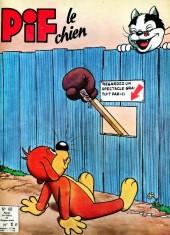 Pif le chien (3e série - Vaillant) -68- 3e série T.68