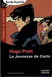 Corto (Casterman chronologique) -1Sco- La Jeunesse de Corto